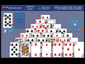 Pyramid Solitaire hrát on-line
