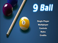 9 Ball hrát on-line