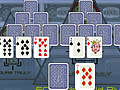 Funny Towers Card Games hrát on-line