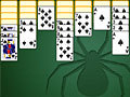 Spider Solitaire hrát on-line
