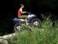 Jungle ATV hrát on-line