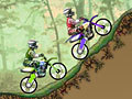 Dirt Bike Championship hrát on-line