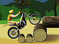Stunt Dirt Bike hrát on-line